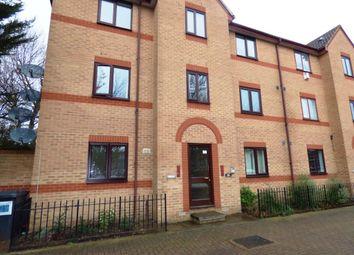 Thumbnail 1 bedroom flat to rent in Marquis Court, Longbridge Road, Barking