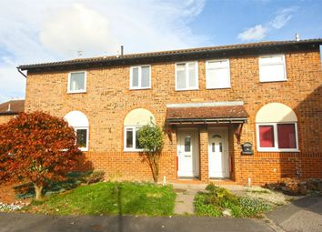 Thumbnail 2 bed terraced house for sale in Lauderdale Close, Long Lawford, Warwickshire