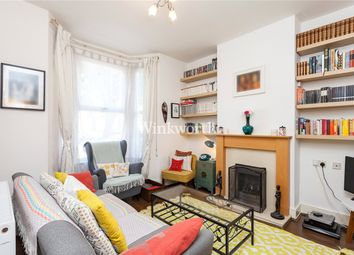 Thumbnail 3 bed terraced house for sale in Argyle Road, Tottenham