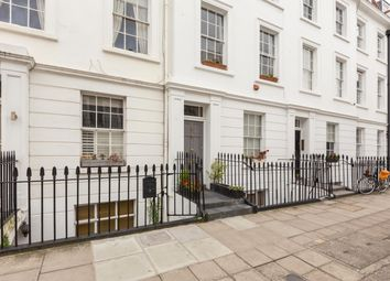 Thumbnail 1 bed flat for sale in Westmoreland Terrace, London