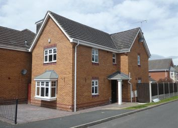 5 bed property for sale in Haymaker Way, Wimblebury, Cannock WS12