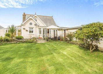 Thumbnail 4 bedroom detached house for sale in Redruth, Cornwall