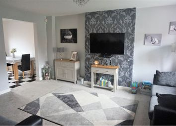 Ditta Drive, Oldbury B69. 3 bed town house for sale