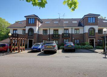 Thumbnail 2 bedroom flat to rent in Brook Park Close, Grange Park