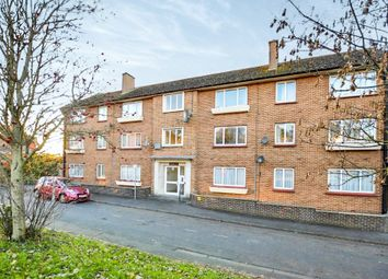Thumbnail 3 bed flat for sale in Queensway, Newton Abbot