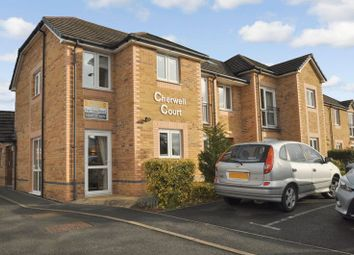 Thumbnail 1 bed flat for sale in Cherwell Court, Kidlington