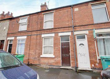 Thumbnail 2 bedroom town house for sale in Brushfield Street, Radford, Nottingham