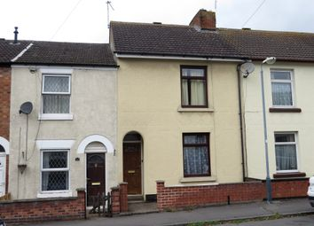 Thumbnail 3 bed terraced house for sale in Victoria Street, Rugby