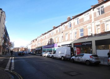 Thumbnail 3 bed flat to rent in St. Josephs Mews, Grove Road North, Southsea