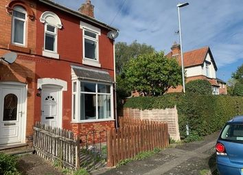 Thumbnail 3 bed property to rent in Arrow Road South, Redditch