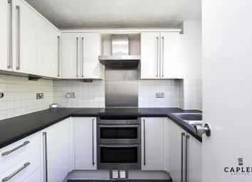 Thumbnail 2 bedroom flat to rent in Hereward Green, Loughton
