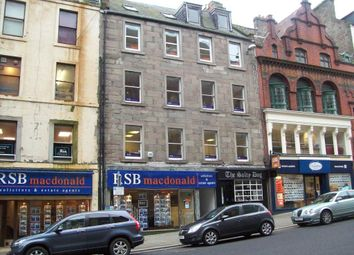Thumbnail 3 bed flat to rent in Crichton Street, Dundee