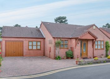 Thumbnail 3 bed detached bungalow for sale in Forge Drive, Bromsgrove