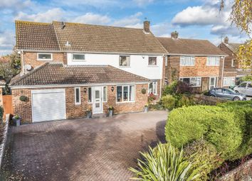 Thumbnail 5 bed detached house for sale in King Edward Avenue, Aylesbury