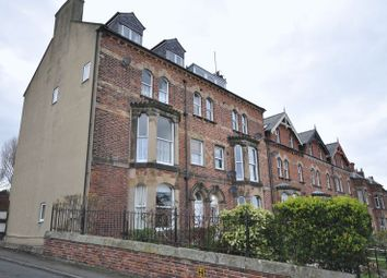 Thumbnail 1 bed flat to rent in Hanover Terrace, Whitby