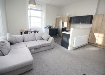 Thumbnail 4 bed end terrace house to rent in Ellison Place, Newcastle Upon Tyne