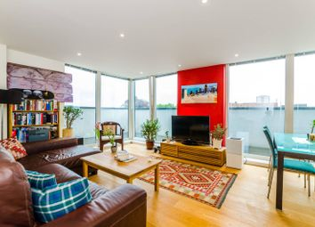 Thumbnail 2 bed flat for sale in Tiltman Place, Islington