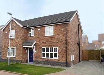 Thumbnail 3 bed property for sale in Burdock Road, Scunthorpe