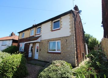 3 bed semi-detached house for sale in Cant Crescent, Carlisle CA2