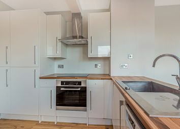 Thumbnail 1 bed flat for sale in Bensham Lane, Thornton Heath
