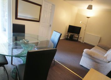 Thumbnail 3 bedroom flat to rent in Victoria Gardens, Victoria Park Road, Leicester