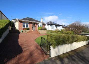 Thumbnail 4 bed detached bungalow for sale in Drumshantie Road, Gourock
