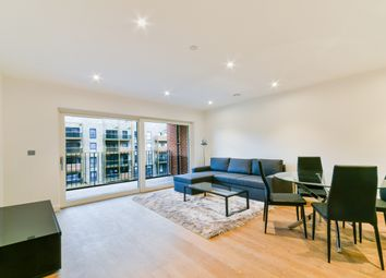 Thumbnail Flat to rent in Pandorea House, Colindale Gardens, London