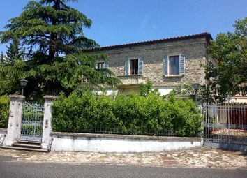 Thumbnail 6 bed villa for sale in Le Fioraie, Castellina In Chianti, Siena, Tuscany, Italy