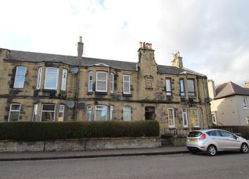 Thumbnail 2 bed flat for sale in South Marshall Street, Grangemouth