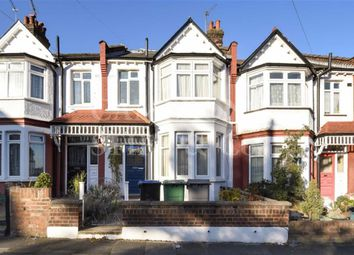 Thumbnail 4 bedroom terraced house for sale in Lancaster Road, Dollis Hill