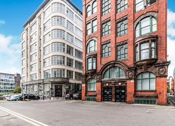 2 bed flat to rent in Hilton Street, Manchester M1