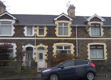 Thumbnail 2 bedroom terraced house for sale in Hunter Street, Briton Ferry, Neath