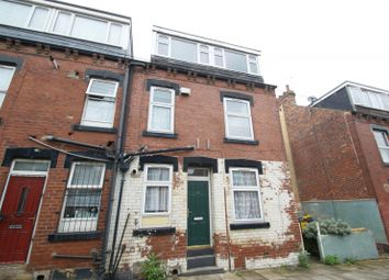 Thumbnail 3 bed terraced house to rent in Autumn Avenue, Hyde Park, Leeds