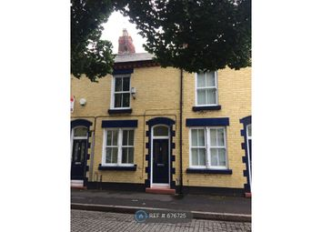 Thumbnail 2 bed terraced house to rent in Renfrew Street, Liverpool
