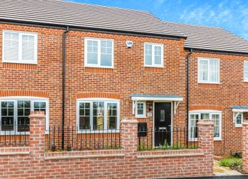 Thumbnail 3 bedroom terraced house for sale in Bartley Crescent, Birmingham