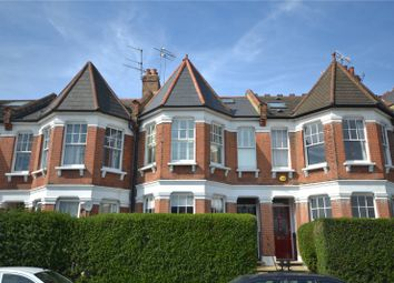 Thumbnail 2 bed flat for sale in Nightingale Lane, Crouch End, London
