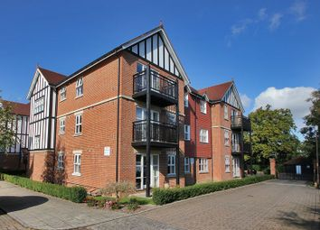 Thumbnail 2 bed flat for sale in Ermenild Neale House, St Johns Road, East Grinstead, West Sussex