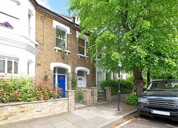 Thumbnail 3 bed maisonette to rent in Upham Park Road, London