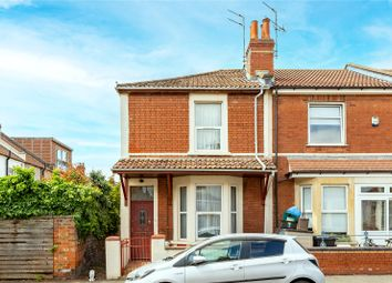 Thumbnail 2 bed end terrace house for sale in Hereford Road, St. Werburghs, Bristol