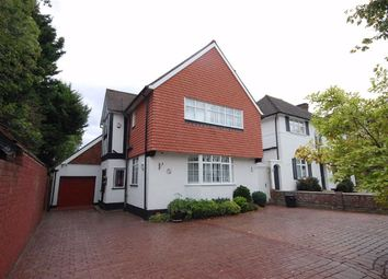 4 bed detached house for sale in North Drive, Ruislip HA4