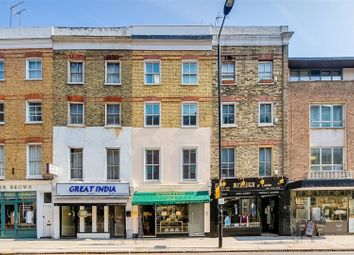 Lower Sloane Street, London SW1W. 2 bed detached house