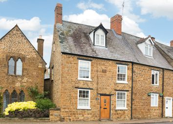 Thumbnail 3 bed cottage for sale in High Street, Adderbury, Banbury