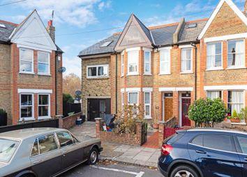Thumbnail Flat to rent in Gordon Avenue, St Margarets, Twickenham