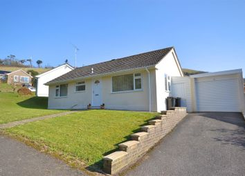 Slades Green, Bothenhampton, Bridport DT6. 2 bed bungalow for sale