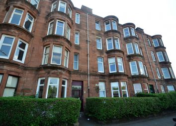 Thumbnail 1 bed flat for sale in Mcculloch Street, Pollokshields