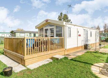 2 bed mobile/park home for sale in Mallard Pastures, Billing Aquadrome, Northampton NN3