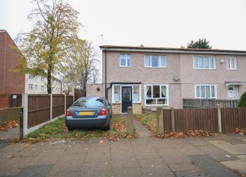 3 bed semi-detached house for sale in Beckett Road, Wheatley, Doncaster DN2