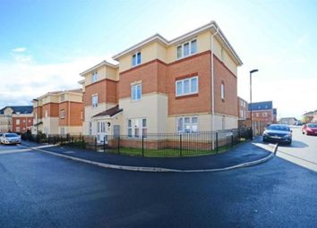 Thumbnail 2 bedroom flat for sale in Doveholes Drive, Sheffield