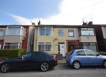 Thumbnail 3 bed semi-detached house to rent in Briardale Road, Bebington, Merseyside