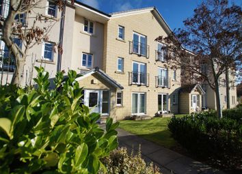 Thumbnail 2 bed flat for sale in Broomyhill Place, Linlithgow